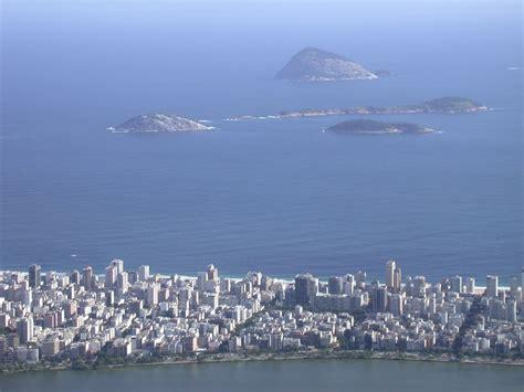 rio de janeiro látnivalók islas cagarras wikipedia la enciclopedia libre