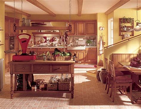 fotos de cocinas de campo rusticas decoracion de cocinas