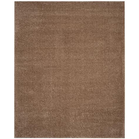 8 ft area rugs safavieh arizona shag taupe 8 ft x 10 ft area rug asg820k 8 the home depot