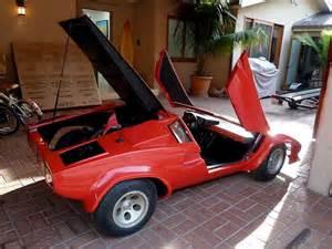 Lamborghini Ebay Ebay Finds A Lamborghini For Junior