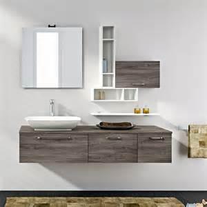 mobili bagno moderno sospesi mobili bagno sospesi view32