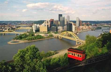 Beautiful The Art Institute Of Washington Dc #1: Pittsburgh_skyline_view.jpg