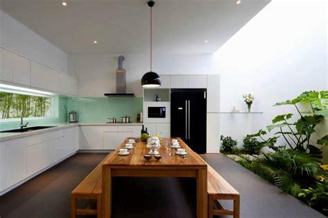 design dapur nuansa alam rumah kental nuansa alam dengan konsep zen dream co id