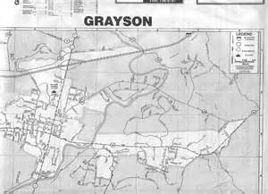 grayson county map grayson ky pictures posters news and on your