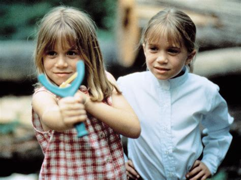 olsen twin movies mary kate and ashley olsen people com