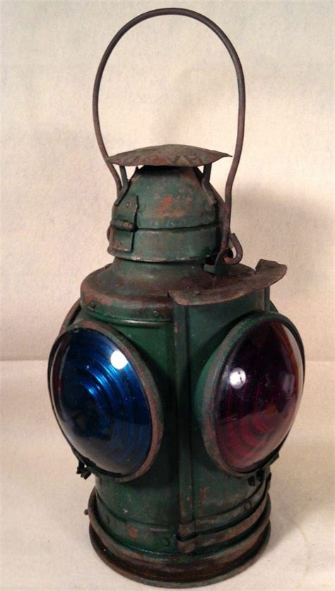 railroad lantern light fixture light fixtures design ideas