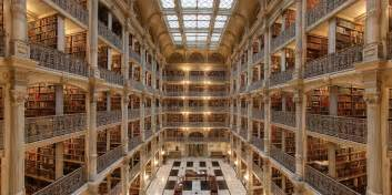 Libraries In Beautiful Libraries In All 50 States Business Insider