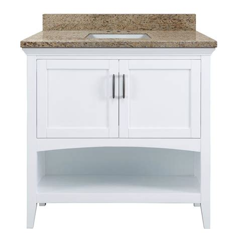 home decorators collection vanity home decorators collection brattleby 37 in w x 22 in d