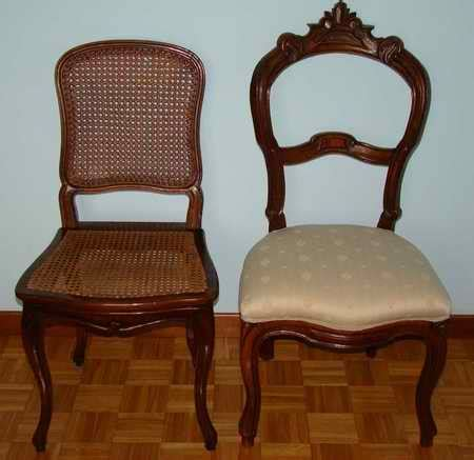 sedie antiche 700 la sedia luigi filippo e la sedia 700