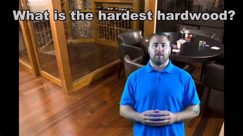 Which Hardwoods Are The Hardest - what is the hardest hardwood flooring my tv