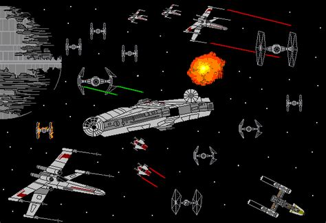 gallery new wars ms paint pixel page jedi council forums