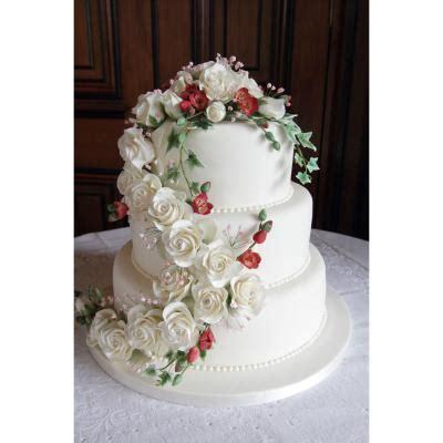 Emily Designer Wedding Cakes, delivered to Edinburgh