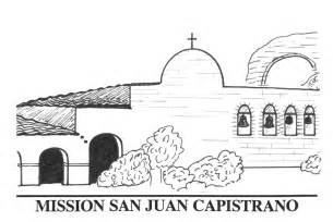 mission san juan capistrano floor plan diagram of san juan capistrano mission diagram of dana