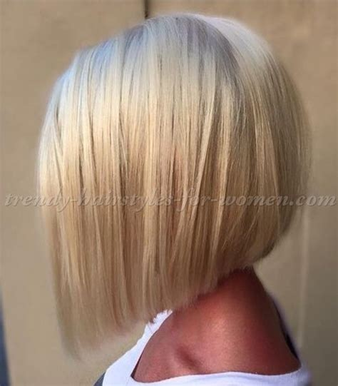 photo graduated blunt cut bob bob hairstyles bob haircut short hairstyles graduated