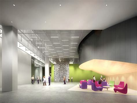 Floor Designer gallery of rocco designs new campus for chu hai college of