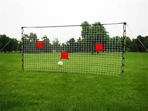 soccer nets for backyard triyae soccer backyard nets various design