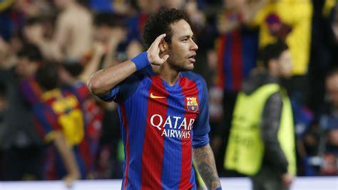 barcelona news goal com neymar barcelona psg chions league 08 03 2017 goal com