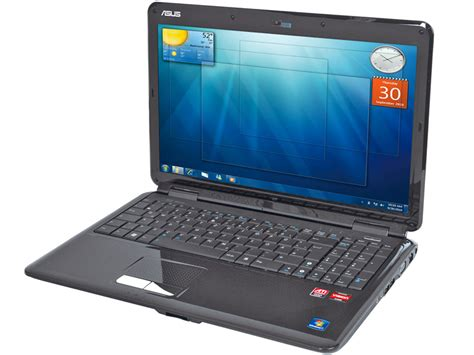 Laptop Asus Amd Athlon asus k50ab amd athlon 64 x2 reviews and ratings techspot
