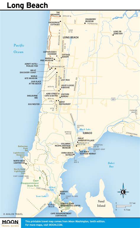 Pch Long Beach - pacific coast route long beach peninsula wa road trip usa