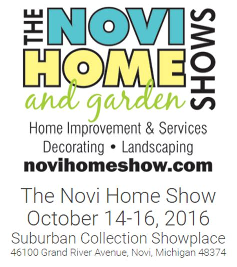 novi home show features modern manufactured homes on