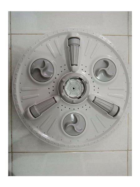 Lg P160r Mesin Cuci 2 Tabung Putih laris manis ini dia katalog harga lg wp 1460r terupdate