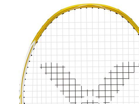 Raket Badminton Bulutangkis Victor Brave Sword 1600 New brave sword 1500e raket produk victor indonesia