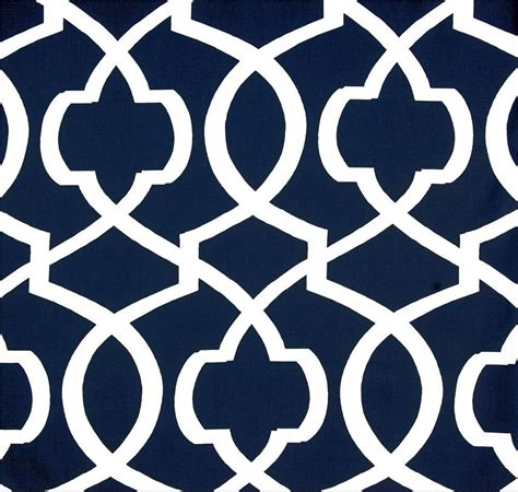 contemporary home decor fabric contemporary navy blue home decor fabric designer by