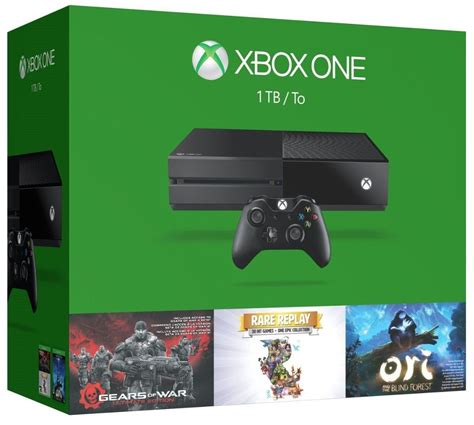 Xbox One S 1tb New Free Fullgames Bisa Pilih brand new microsoft xbox one 1tb console 3 free