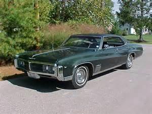 Buick Wildcat 1969 1969 Buick Wildcat Pictures Cargurus