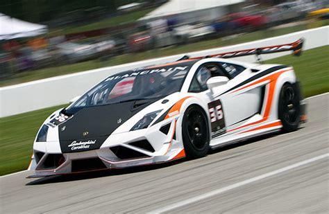 Rent a Race Spec Gallardo LP 570 4 Super Trofeo   6SpeedOnline