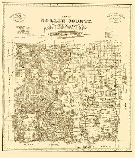 Collin County Real Property Records Txco0005 A Jpg