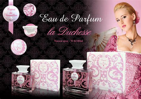 Parfum Esprit De Versailles la duchesse esprit de versailles perfume a fragrance for