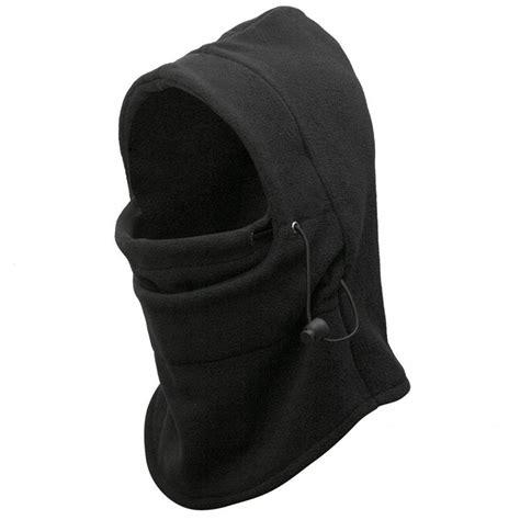 Thermal Fleece Tactical Buff Balaclava Masker Polar 1 balaclava windproof polar fleece ski mask cold weather mask motorcycle neck warmer or