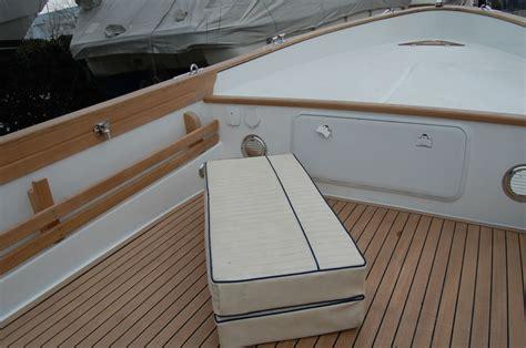 tappezzeria barca munari cuscineria e copricuscini venezia