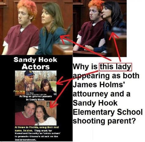your comprehensive answer to every sandy hook conspiracy