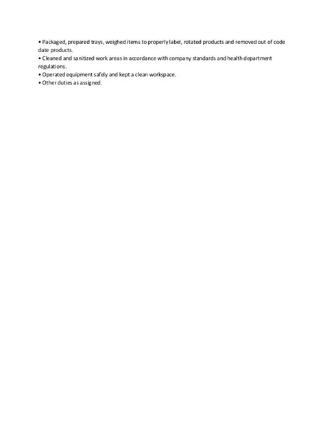 sequential formatted resume description of duties in sequential format for resume