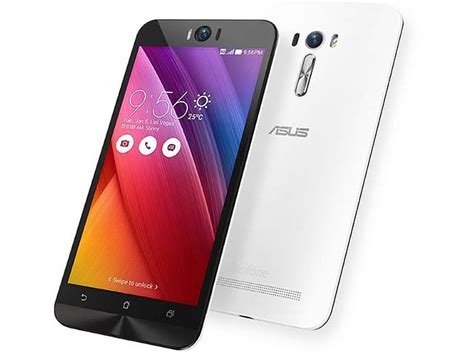 Asus Selfie Ram 2gb asus zenfone selfie launched with dual 13mp and 3gb ram