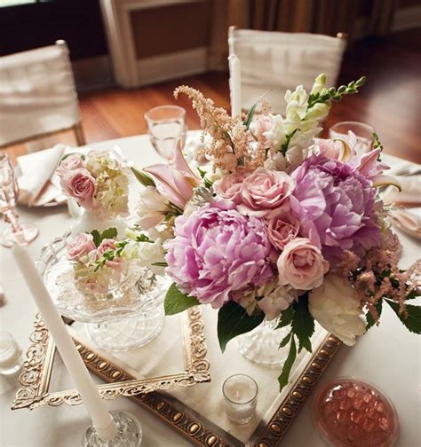 Hochzeitsdeko Blumen by Schicke Und G 252 Nstige Blumen Tischdeko Zu Ihrer Hochzeit