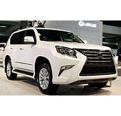 2017 Lexus GX 460 News And Price  Cars Review 2019 2020