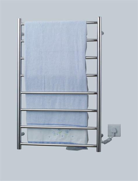 bathroom heater towel rack china heated towel rack ad 8r1 china towel rack heated