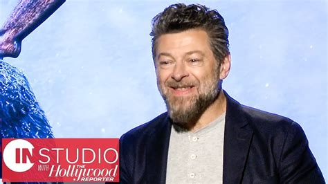 andy serkis studio in studio with andy serkis how he channeled nelson