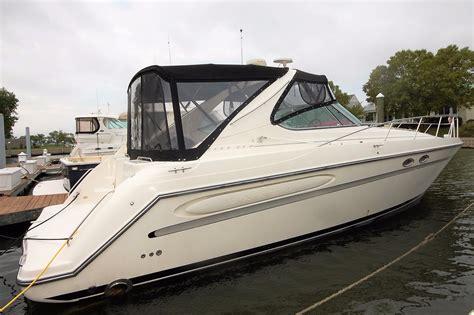 1999 maxum boat 1999 maxum 4100 scr power boat for sale www yachtworld