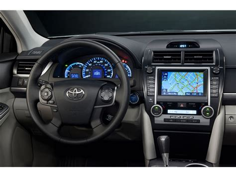 2013 Camry Interior by 2013 Toyota Camry Hybrid Prices Reviews And Pictures U