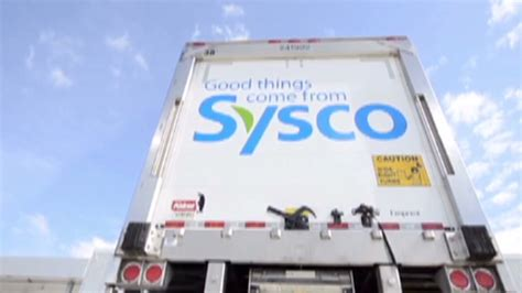 sysco international food group inc private company hungry investors eat up sysco not cisco video investing