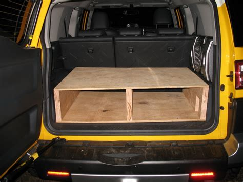 Cargo Drawers For Suv by Drawer Appealing Suv Cargo Drawer Design Suv Tool Box