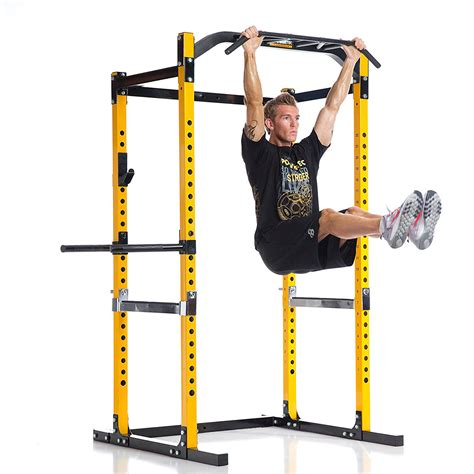 Powertec Rack by Powertec Workbench Power Rack Wb Pr16 Incredibody
