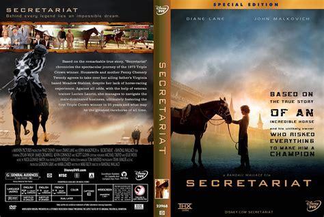 film drama walt disney secretariat and james phua preface