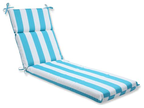 turquoise chaise lounge cushions cabana stripe turquoise chaise lounge cushion beach
