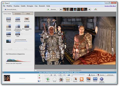 modificare foto con testo programmi per modificare foto in italiano