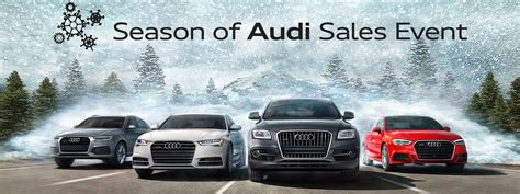 audi sales audi sales event new car release and specs 2018 2019